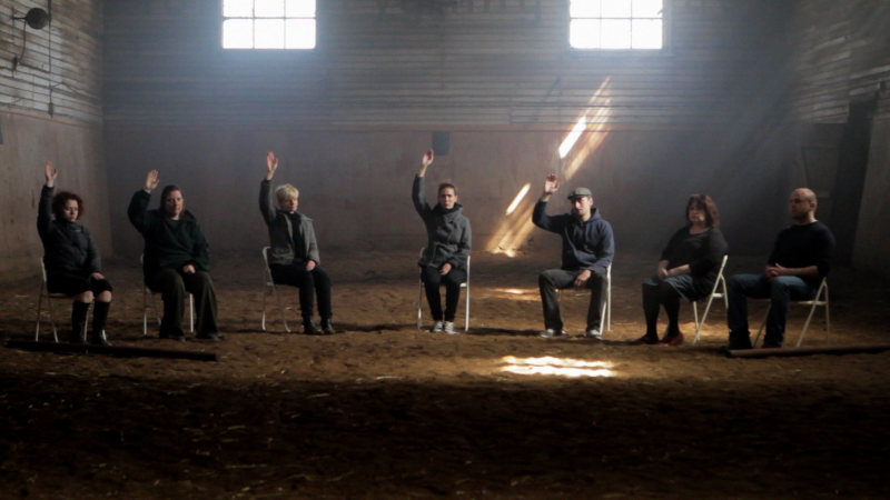 Council of Citizens, Still from video